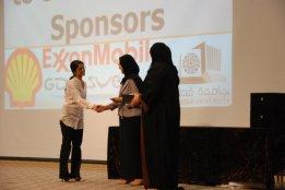 Gasna 2011-First Qatar Place