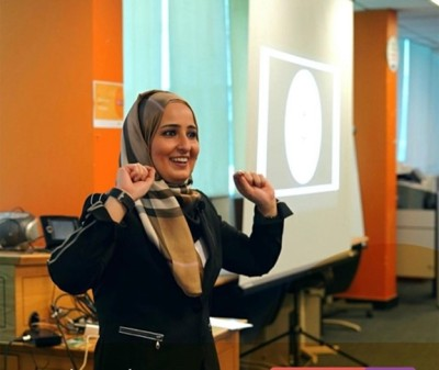 Wasan Yousef Al-Ani-Global Educator