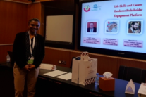 Thilini Malalasena-Taqaddam Teacher Champion