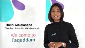 Thilini Malalasena- Global Educator